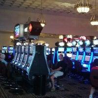Photo taken at Casino at Ocean Downs by Brett S. on 8/14/2011