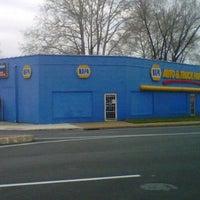 Photo taken at NAPA Auto Parts - Adams Auto Parts by Michael A. on 12/17/2011