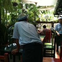 Photo taken at Ban Mae Yui by Atthakorn L. on 7/29/2011