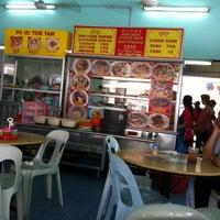 Photo taken at Seng Hing Coffee Shop by Yuliana H. on 1/5/2011