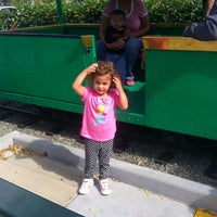 Photo taken at Nut Tree Train & Carousel Ride by No_emy on 10/1/2011