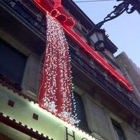 Foto tomada en Hotel Fruela por Fernando C. el 12/29/2011