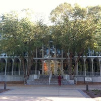 Photo taken at Irwin Library @ Butler University by Butler U. on 10/11/2011