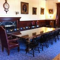 10/11/2011 tarihinde Nathan P.ziyaretçi tarafından New Hampshire State House'de çekilen fotoğraf