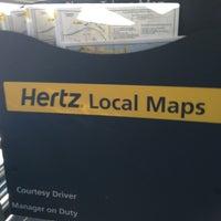 Photo taken at Hertz by Michael M. on 12/8/2011