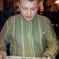Снимок сделан в Банк Русский Стандарт пользователем Илья М. 1/14/2012