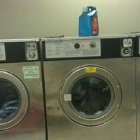 Photo taken at Laundry Palace by Vijayakumar R. on 4/8/2012