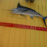 Photo taken at Guapo's Shore Shack by Tim C. on 5/29/2012