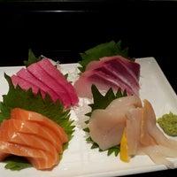 Photo prise au Sushi ii par Daniel P. le8/5/2012