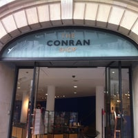 Photo taken at The Conran Shop by Lewis on 8/13/2012
