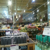 Photo taken at Whole Foods Market by Bright Lights on 4/15/2012