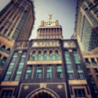 Photo taken at Abraj Al Bait Shopping Center by Iwan R. on 5/25/2012