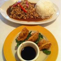 Photo taken at Sala Thai by GK on 4/18/2011