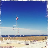 Photo taken at Beach House Grill at Chatham Bars Inn by Mati L. on 9/10/2011