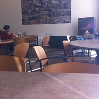 Photo taken at Commons Dining Hall by Stephen S. on 3/11/2011