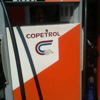 Photo taken at Copetrol by SOFIA O. on 10/21/2011