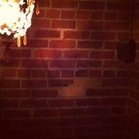 Photo taken at Bathtub Gin & Co. by Evan C. on 11/3/2011