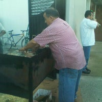 "Photo taken at Parrillada Argentina ""El Turco"" by Jaime L. on 11/13/2011"