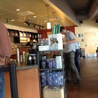 Photo taken at Starbucks by Jeffrey G. on 5/22/2012