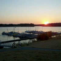 Photo taken at Rick's Cafe Boatyard by Jessica H. on 7/12/2012