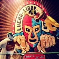 Foto scattata a Tacos A Go-Go da Katie L. il 4/10/2012