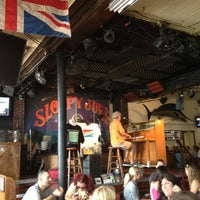 Photo taken at Sloppy Joe's Bar by Dave T. on 4/29/2012