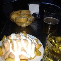 Foto tomada en Bar Maite por Eneko R. el 5/11/2012