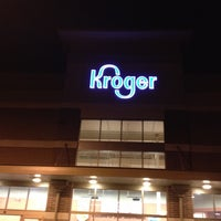 Photo taken at Kroger by Zachary P. on 9/2/2012