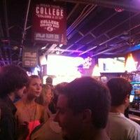Photo taken at Valhalla Bar & Grill by Brett M. on 8/23/2012