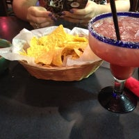Photo taken at Spicy Cantina by Robbie C. on 6/27/2012