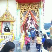 Photo taken at วัดลาดหวาย by Tonkra P. on 1/29/2012