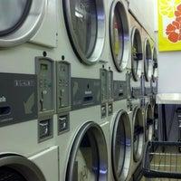 Photo taken at Belvidere Laundromat by Kristin G. on 10/27/2011