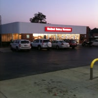Photo taken at United Dairy Farmers (UDF) by John A. on 8/1/2011