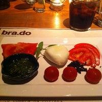 Foto tirada no(a) Bra.do por Rafaela R. em 3/16/2012