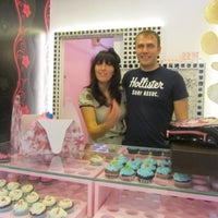 Photo taken at Kevin & Victory's Bakery by Area Relax on 10/4/2011