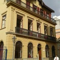 Foto scattata a Casa da Imagem da Luiz Cezar S. il 4/10/2012