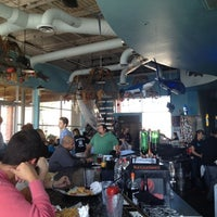 Photo taken at Sharky's by matthew c. on 1/29/2012