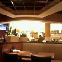 Photo taken at California Pizza Kitchen at Boca Raton by Felipe! on 10/7/2011