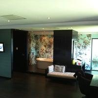 Photo taken at Van der Valk Hotel by Adrie I. on 9/1/2011