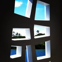 Photo taken at USS Arizona Memorial by Micah C. on 10/30/2011
