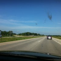 Photo taken at I-94 & Hwy 26 - Exit 267 by John W. on 6/26/2011
