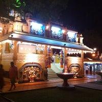 Photo taken at Sri Raja Rajeswary Temple by Sharmini K. on 9/29/2011