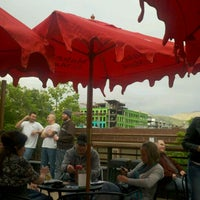 Photo taken at The Green Pig Pub by Angela L. on 5/28/2011