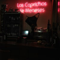 Photo taken at Los Caprichos De Meneses by Lara L. on 8/4/2012