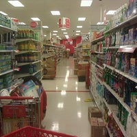 Photo taken at Target by Yahmeela S. on 8/27/2011