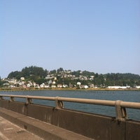 Photo taken at City of Astoria by Brooke H. on 8/10/2012
