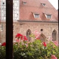 7/21/2012에 Michael L.님이 Café am Markt에서 찍은 사진