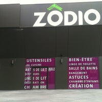 Photo taken at Zodio by Charles B. on 6/6/2012