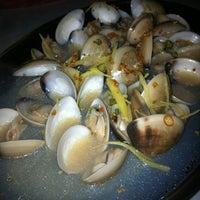 Photo taken at Restoran Boston Baru by Jia Jia on 5/20/2012