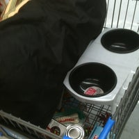 Photo taken at Walmart Supercenter by Joanna I. on 4/7/2012